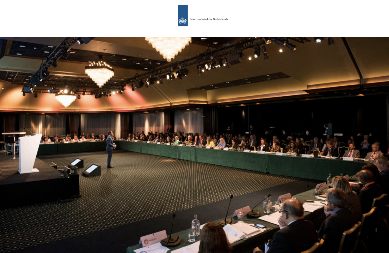 Second Ministerial Conference on Antimicrobial Resistance