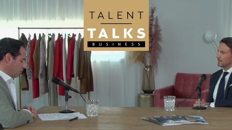 Talent Talks Business